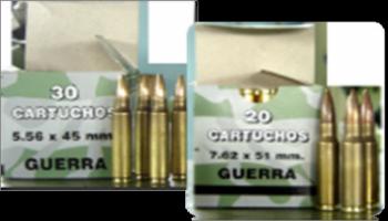 Fabrica Boliviana de Municiones (FBM) - Pictures 2