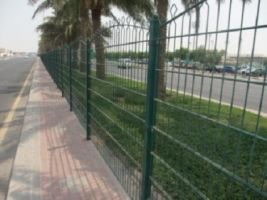 Chainlink Security Fence & Metals Trdg. Co. of Qatar W.L.L. - Pictures