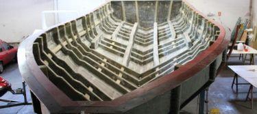 Gadatur Astillero Naval - Pictures