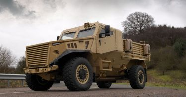 General Dynamics Land Systems - Canada (GDLS-C) - Pictures