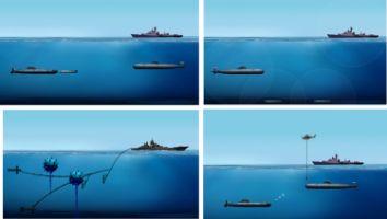 """Concern ""Sea Underwater Weapon – Gidropribor"" - Pictures"