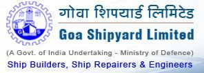 Goa Shipyard Ltd. (GSL) - Logo