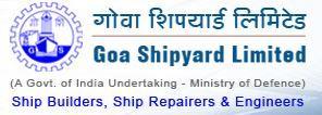 Goa Shipyard Ltd. (GSL) - Logo