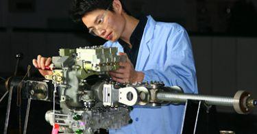 Goodrich TAECO Aeronautical Systems (Xiamen) Co. Ltd. - Pictures