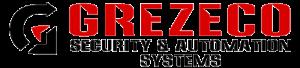 Grezeco Security Systems - Logo