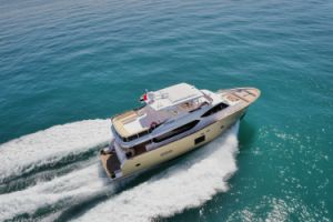 Gulf Craft - Pictures