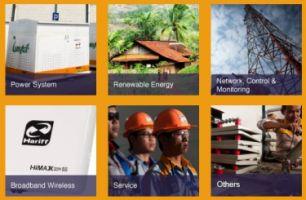 PT Hariff Daya Tunggal Engineering - Pictures