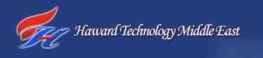 Haward Technology Middle East - Logo
