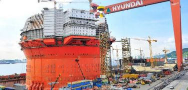 Hyundai Heavy Industries Co. Ltd.  - Pictures 3