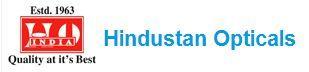 Hindustan Opticals - Logo