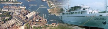 Hindustan Shipyard Ltd. - Pictures