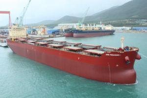 Hyundai Vinashin Shipyard Co.Ltd. - Pictures