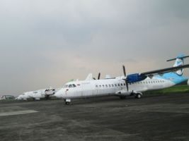 PT Indopelita Aircraft Services (IAS) - Pictures