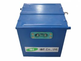 IBT Co. Ltd. - Pictures 5
