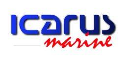 ICARUS Marine - Logo