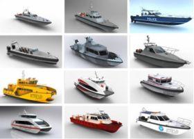 ICARUS Marine - Pictures
