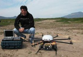 IDETEC Unmanned Systems - Pictures