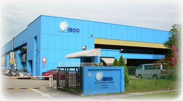 International Engine Component Overhaul Pte Ltd. (IECO) - Pictures