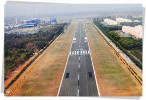 India Flysafe Aviation Ltd. - Pictures