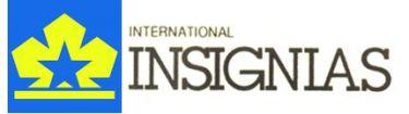 International Insignias - Logo