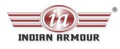 Indian Armour Systems Pvt. Ltd. - Logo