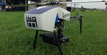 ING Robotic Aviation - Pictures