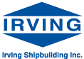 Irving Shipbuilding Inc.  - Logo