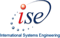 ISE International Systems Engineering - Logo