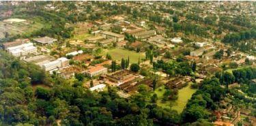 Institut Teknologi Bandung - Pictures