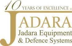 Jadara Equipment & Defence System Co. - Logo