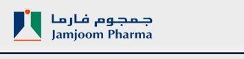 Jamjoom Pharma Corporate Office (Jamjoon Group) - Logo