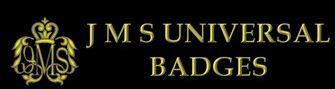 JMS Universal Badges - Logo