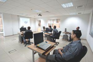 Jordan Advanced Machining Company (JordanAMCO) - Pictures 2