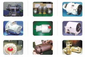 Kyongju Aerospace Electrical Systems Co., Ltd. (KAES) - Pictures