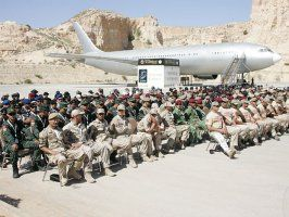 King Abdullah II Special Operations Training Center (KASOTC) - Pictures 2