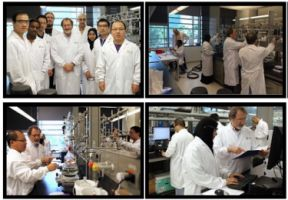 King Abdullah University of Science and Technology (KAUST) - Pictures