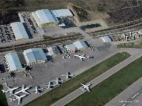 KF Aerospace - Pictures