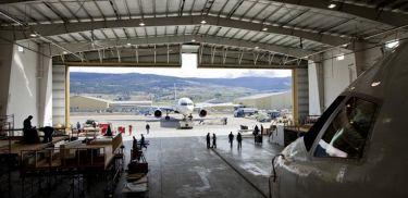 KF Aerospace - Pictures 2