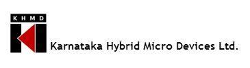 Karnataka Hybrid Micro Devices Ltd. (KHMD) - Logo