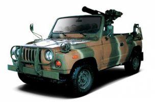 KIA Military Vehicles - Pictures