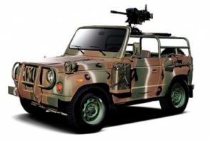 KIA Military Vehicles - Pictures 2