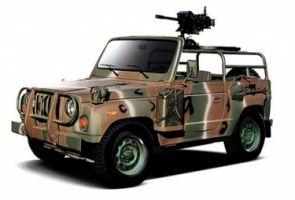KIA Military Vehicles - Pictures 2