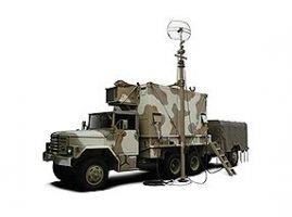 KIA Military Vehicles - Pictures 4