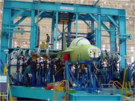 KJF Aero Co. Ltd. - Pictures