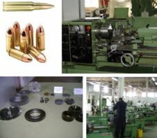 Kenya Ordnance Factories Corporation (KOFC) - Pictures