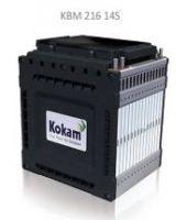 Kokam Co. Ltd. - Pictures