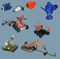 Kovrov Electromechanical Plant - Pictures