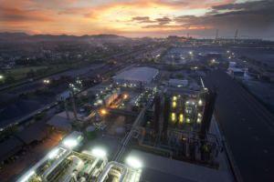 PT Krakatau Steel (Persero) - Pictures