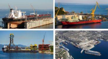 Viktor Lenac Shipyard  - Pictures