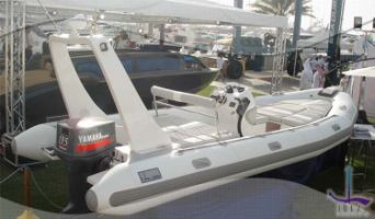 Emirates Inflatable Boats Libra Est.  - Pictures